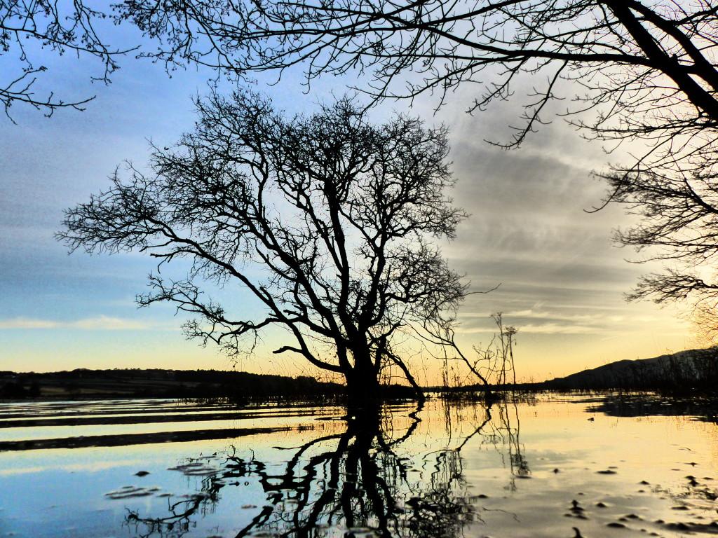 Lakes of Ireland