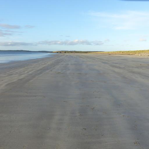 beaches of Ireland