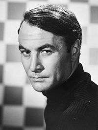 Robert Loggia in 1966