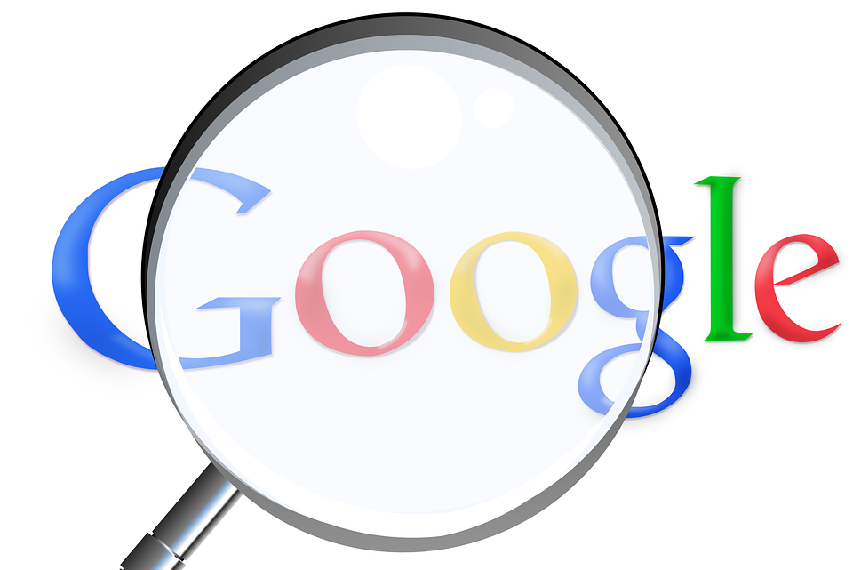 Google Marketing SEO